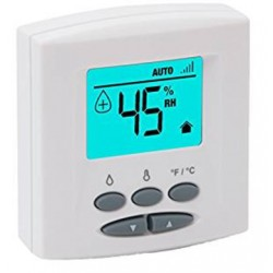 carrier programmable thermostat with humidity control manual