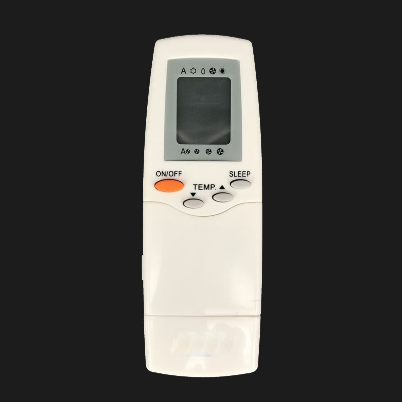 carrier remote control rfl 0601ehl manual