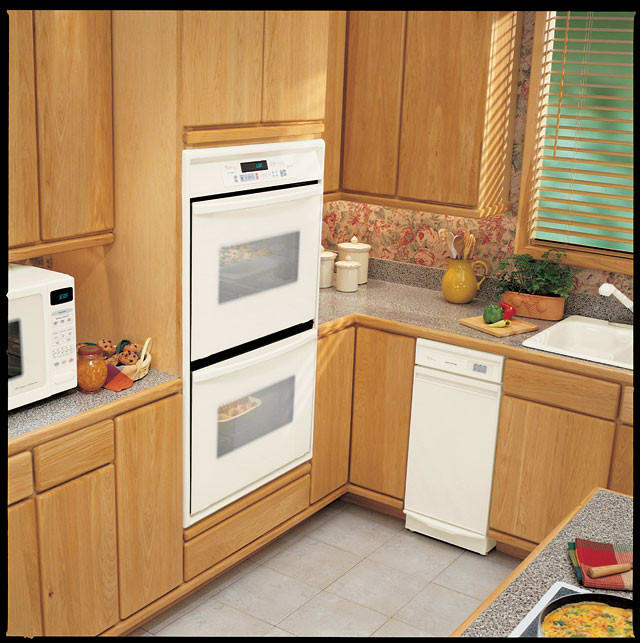 whirlpool gold double oven manual